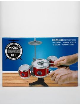 micro-drum-kit by asos-brand