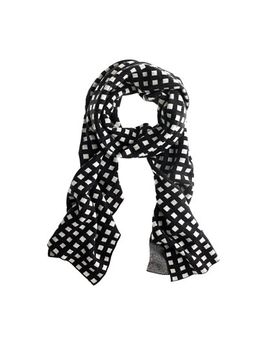 grid-scarf by jcrew