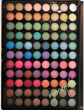 beauty-treats-88-color-shimmer-eye-shadow-palette-compare-to-nyx by ebay-seller