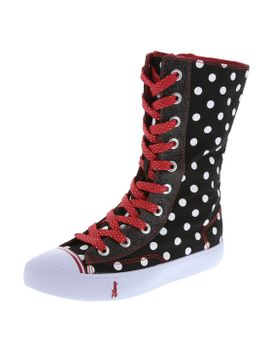 girls-minnie-high-kicks by learn-about-the-brandminnie-mouse
