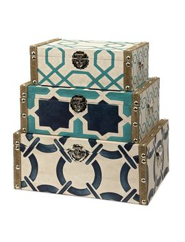 san-vicente-3-piece-storage-box-set by bungalow-rose