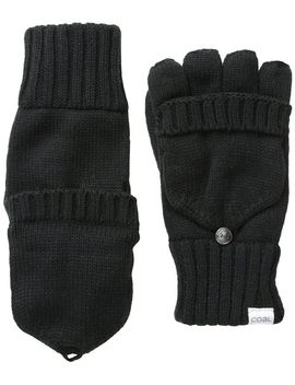 coal-mens-woodsmen-convertible-glove by coal