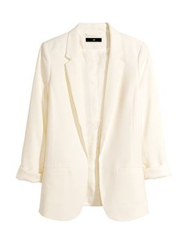 tailored-jacket by h&m