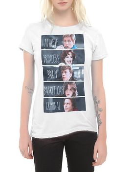 the-breakfast-club-characters-girls-t-shirt by hot-topic
