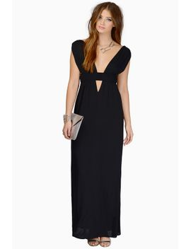 mykonos-black-maxi-dress by tobi