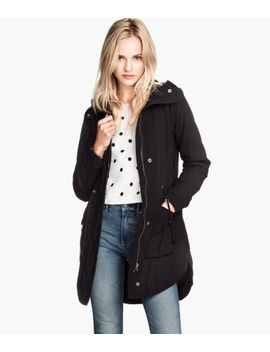 wattierter-parka by h&m