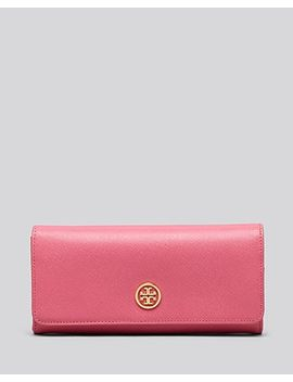 robinson-envelope-continental-wallet by tory-burch