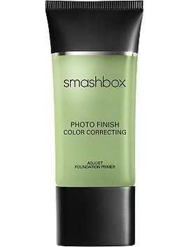color:green-(minimizes-redness) by smashbox