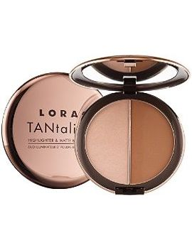 tantalizer-highlighter-&-matte-bronzer-duo by lorac