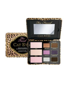 cat-eyes by too-faced