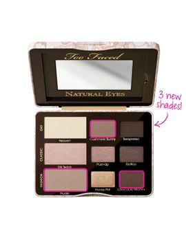 natural-eyes by too-faced