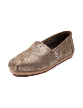 womens-toms-classic-slip-on-casual-shoe by toms