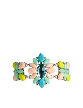 liquorish-multi-gem-bracelet by bracelet