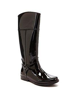 michael-michael-kors-fulton-harness-rain-boots by generic