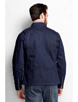 mens-denim-moto-jacket by lands-end