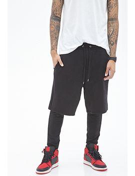 shorts-&-skins-twofer by forever-21