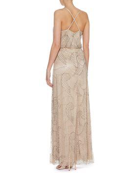 art-deco-beaded-maxi-dress by adrianna-papell