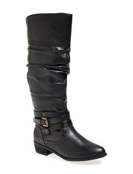 casstro-boot by steve-madden