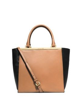 lana-medium-color-block-leather-tote by michael-kors