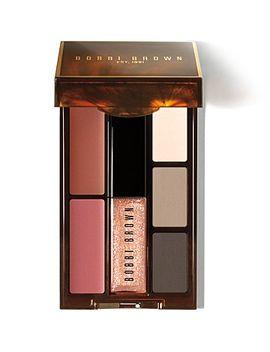 bobbi-brown-mini-lip-&-eye-palette by bobbi-brown