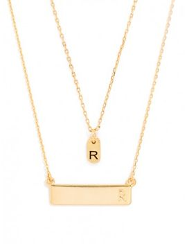 classic:-metallic-personalized-gift-set-(retail-value-$78) by baublebar