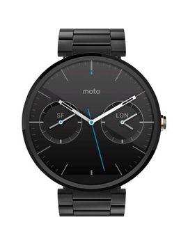 moto-360-23mm-smartwatch-for-select-android-devices---dark-metal-(unlocked) by generic