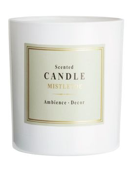 scented-candle by h&m