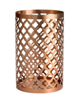 metal-tea-light-holder by h&m