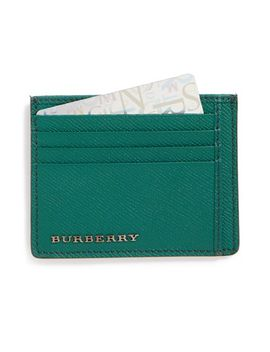 leather-card-case by burberry