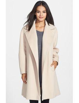 loro-piana-wool-clutch-coat by fleurette
