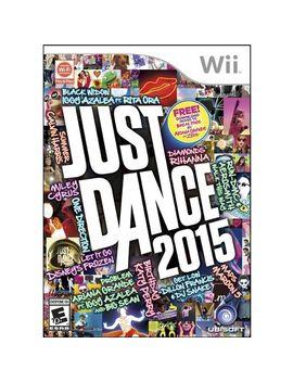 just-dance-2015-nintendo-wii by ubi-soft
