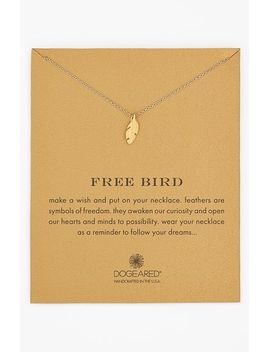 reminder---free-bird-boxed-feather-necklace by dogeared