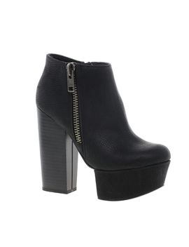 asos-anaconda-platform-ankle-boots by asos-collection