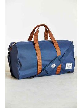 herschel-supply-co-novel-weekender-duffle-bag by herschel-supply-co
