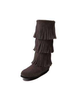 womens-minnetonka-jody-boot by minnetonka