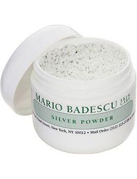 silver-powder by mario-badescu