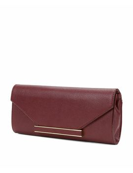 structured-envelope-clutch by ann-taylor