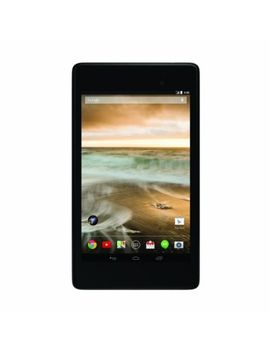 nexus-7-from-google-(7-inch,-16-gb,-black)-by-asus-(2013)-tablet by asus