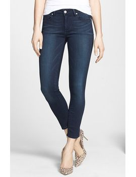 transcend---verdugo-crop-skinny-jeans by paige