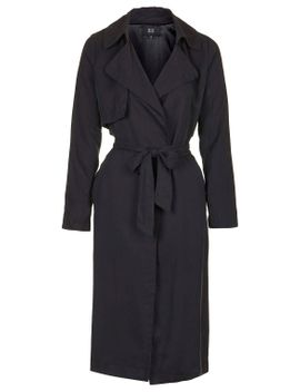 **long-trench-coat-by-goldie by topshop