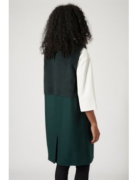 hybrid-slim-coat by topshop