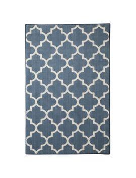 fretwork-rug---threshold™ by threshold™