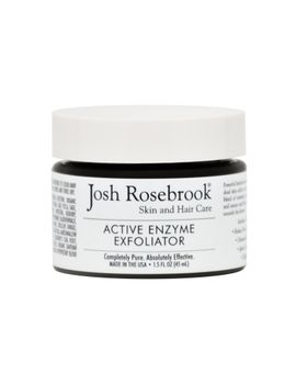 active-enzyme-exfoliator by josh-rosebrook
