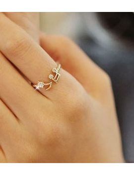 korean-jewelry-2012-new-imitation-diamond-ring-3g-adjustable-opening-notes-wholesale-jz16 by ali-express