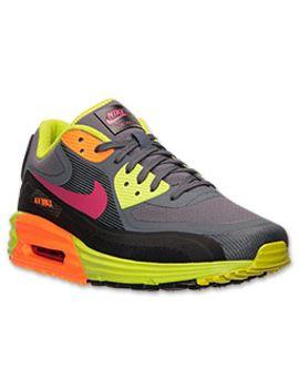 mens-nike-air-max-lunar90-running-shoes by nike