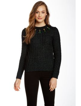 lucy-sweater by tory-burch