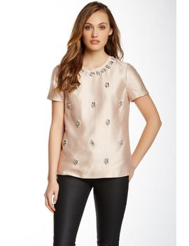 vesper-silk-blouse by tory-burch