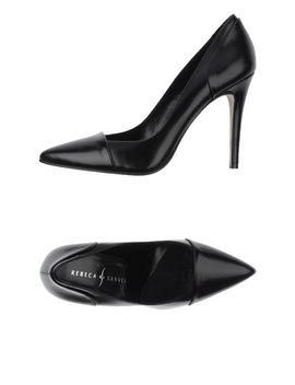 rebeca-sanver-pump---footwear-d by see-other-rebeca-sanver-items