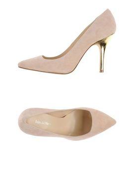 pedro-del-hierro-pump---footwear-d by see-other-pedro-del-hierro-items