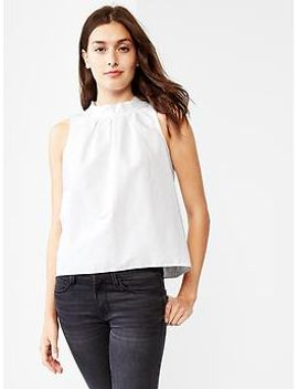 trapeze-top by gap